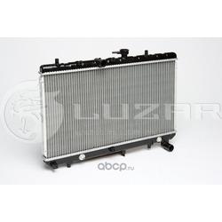 Радиатор охл. (Luzar) LRCKIRI05200