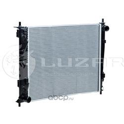 Радиатор охлаждения (Luzar) LRC081K2