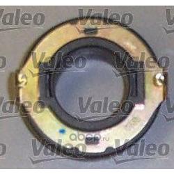 Сцепление в сборе HDK-072 (Valeo) 826418