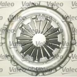 Сцепление, комплект (Valeo) 826417