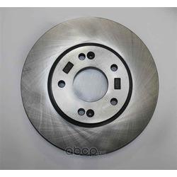 Купить тормозные диски Киа Спортейдж 3 (Miles) K000222