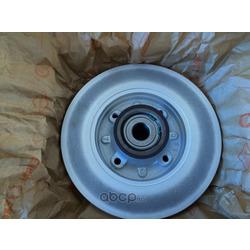 Тормозной диск (Peugeot-Citroen) 424934