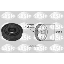 Ременный шкив, коленчатый вал (Sasic) 2154009