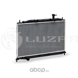 Радиатор охл. (Luzar) LRCKIRI05100