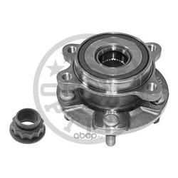 Ступица колеса переднего (Optimal) 981704