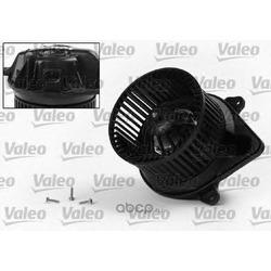 Вентилятор салона (Valeo) 698513