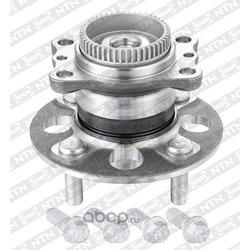 Комплект подшипника ступицы колеса (NTN-SNR) R18927