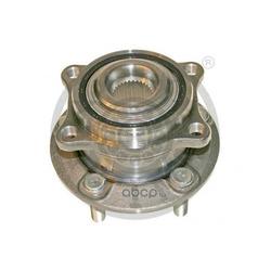 Ступица колеса переднего (Optimal) 921899