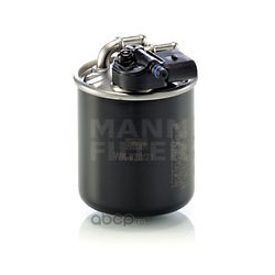 Топливный фильтр (MANN-FILTER) WK82021