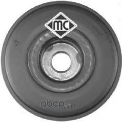 Ременный шкив (METALCAUCHO) 05172
