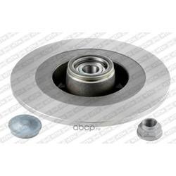 Тормозной диск (NTN-SNR) KF155109U