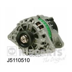 Генератор (Nipparts) J5110510