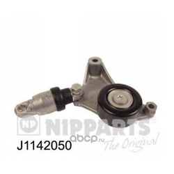 Натяжной ролик, поликлиновой ремень (Nipparts) J1142050