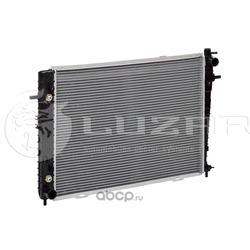 Радиатор охл. (Luzar) LRCKIST04350