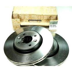 Тормозной диск (RENAULT) 402060010R