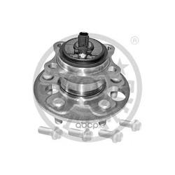 Комплект подшипника ступицы колеса (Optimal) 982727