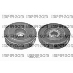 Ременный шкив, коленчатый вал (Impergom) 10294
