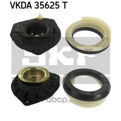 Комплект опор амортизационных стоек с подшипниками (Skf) VKDA35625T