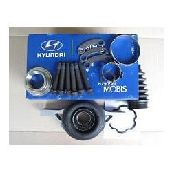 ПОДШИПНИК РОЛИКОВЫЙ (Hyundai-KIA) 495752P000