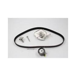 Водяной насос + комплект зубчатого ремня (Metelli) 3008211