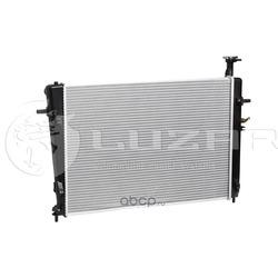 Радиатор охлаждения (Luzar) LRC0885