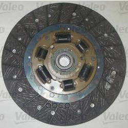 Комплект сцепления (Valeo) 826785