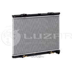 Радиатор охл. (Luzar) LRCKISO02200