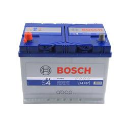 АКБ, залитая эл-литом и заряж. (Bosch) 0092S40270