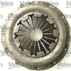 Сцепление, комплект (Valeo) 826690