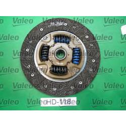 Сцепление, комплект (Valeo) 826842
