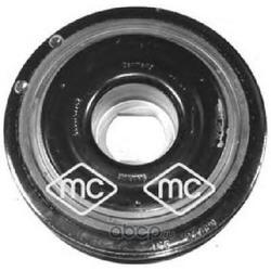 Ременный шкив (METALCAUCHO) 05651