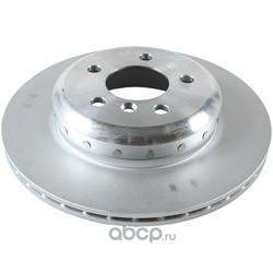 Тормозной диск (BMW) 34216775287