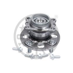 Комплект подшипника ступицы колеса (Optimal) 922361