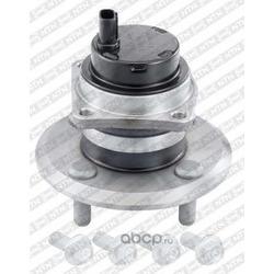 Комплект подшипника ступицы колеса (NTN-SNR) R16963