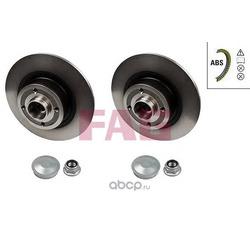 Тормозной диск (Fag) 713531030