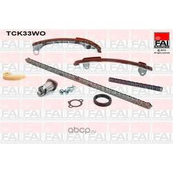Комплект цели привода распредвала (FAI) TCK33WO