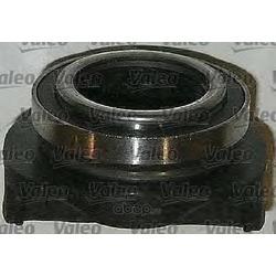 Комплект сцепления (Valeo) 801985