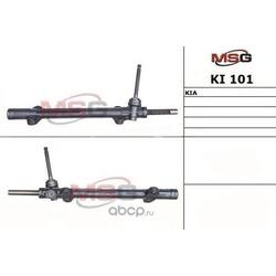 Рейка без Г/У HYUNDAI I30 2007- (MSG) KI101