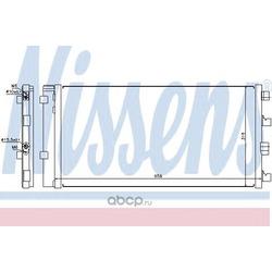 Конденсатор, кондиционер (Nissens) 940161