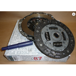 Комплект сцепл Duster (1 6) (RENAULT) 7701479126