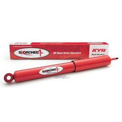 Амортизатор газомасляный для LIFT-UP (KYB) 841002