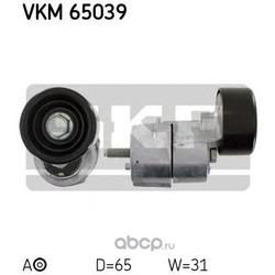 Натяжной ролик, поликлиновой ремень (Skf) VKM65039