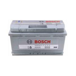 АКБ, залитая эл-литом и заряж. (Bosch) 0092S50130