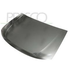 Капот двигателя (Prasco) DA8203100