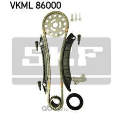 Комплект цели привода распредвала (Skf) VKML86000