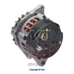Генератор (WAI) 13839N