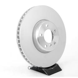 Тормозной диск (BMW) 34116785669