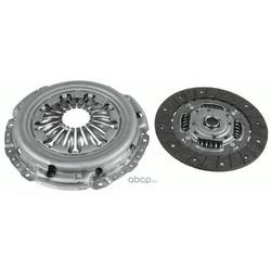 Комплект сцепления (Sachs) 3000950629