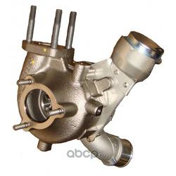 Турбина Sorento 2.5 CRDi (BorgWarner) 53039880144