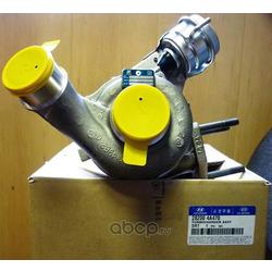 Турбина Sorento 2.5 CRDi (Hyundai-KIA) 282004A470